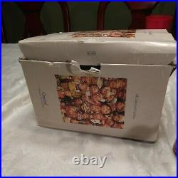 1987 Hummel Goebel Pleasant Journey Century Collection 406 #448 Box Excellent