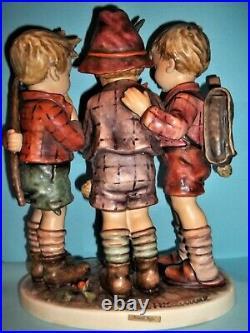 2- Hummelschool Boys & Girlsxtra Large 9.5 T#170/iii & 177/iiitmk 5