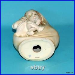 Early Hummel Goebel Madonna Child Figurine Hm 70 Vintage Fifties