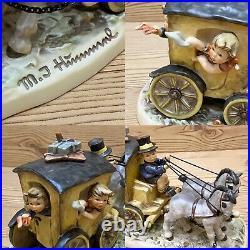 GOEBEL Hummel Figurine FOND GOODBYE HUM 660 Goebel Century Collection MIB