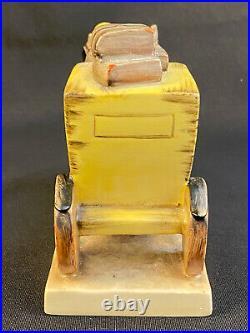 Goebel Hummel #226 Tmk-2 Mail Is Here Stagecoach W Germany Full Bee Figurine