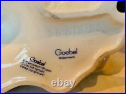 Goebel Hummel Figurine Coral Reef Fish 3681325 tropical sculpture Germany RARE W
