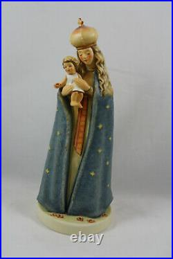Goebel Hummel Millennium Madonna 855