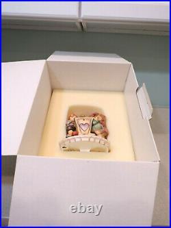 Goebel Hummel Rock A Bye # 574 Century Ltd TMK7 Box COA