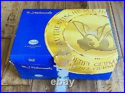 Goebel Hummel Winter Friend 2283/II in Box OB Certificate Figurine 6.75 Mint