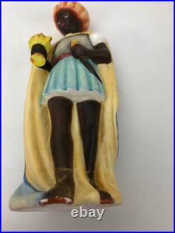Hummel Goebel 11 Piece Large Nativity Set (TMK #6 & TMK #7)