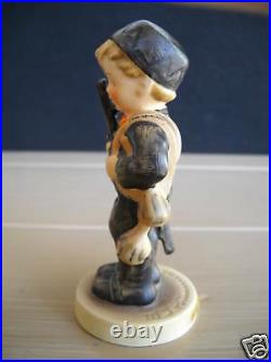 Hummel Goebel Chimney Sweep 12 2/0 W. Germany Immac