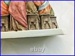 Hummel Goebel Last Supper HX 286 Vintage Near Mint TMK3 Original Box