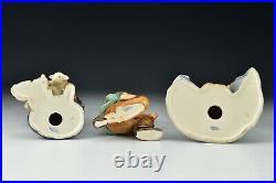 Hummel Goebel Nativity Figurines Set #214 TMK4