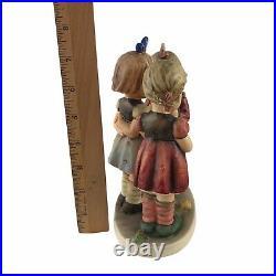 Hummel Goebel School Girls 177/I Figurine TMK-5 Reinhold Unger West Germany 1979