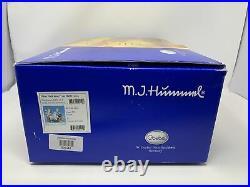 Hummel Goebel TOGETHERNESS Hum #753LTD ED. 6.25 MIB #2414