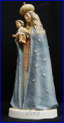 Hummel Millennium Madonna #855 Limited Edition Brand New In Box Free Shipping