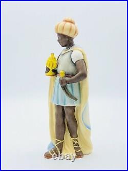 Hummel NATIVITY MOORISH KING TMK5 #214/L 8 Tall MINT 214 Nativity Set / NO Box