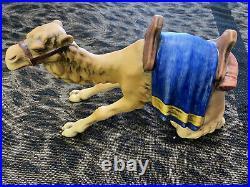 Hummel Nativity Camel Kneeling figurine GOEBEL Germany