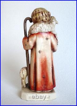 Hummel goebel Figurine 42/1 Good Shepherd TMK1 ULTRA RARE bookvalue $5500