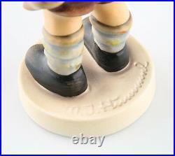 Lot of 8 Vintage Hummel Porcelain Figurines Goebel W. Germany Great Collection