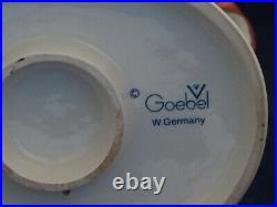 Vintage Goebel/Hummel Heavenly Protection Angel with Children