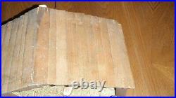 Vintage Goebel Hummel Large NATIVITY 214 TMK3 14-piece Set Manger/Crèche 1950s