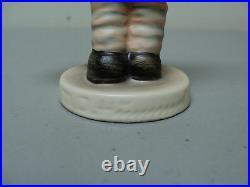Vintage MI HUMMEL West Germany SISTER, Girl with Basket Figurine 98/0. TMK-3