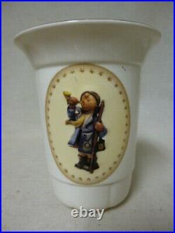 WORLD WIDE UNKNOWN old rare MI Hummel/Goebel figurine NUMBER 859A